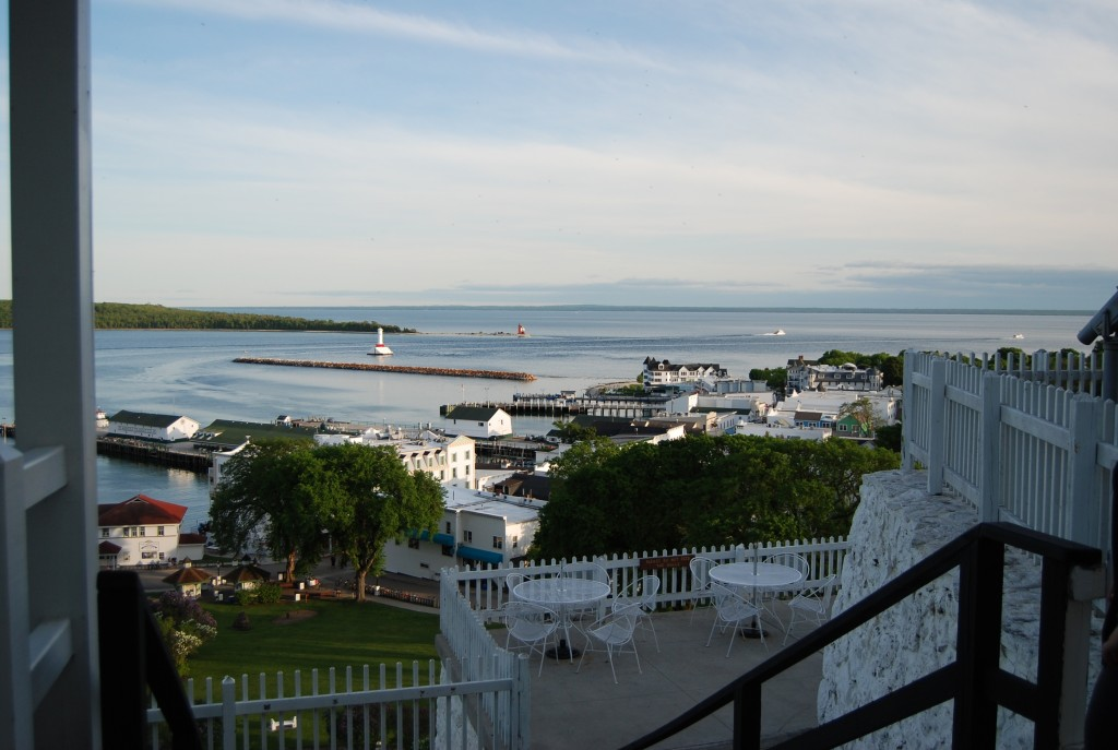 DSC 0823 Mackinac Island Lilac Festival