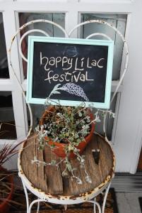 DSC 0907 Mackinac Island Lilac Festival