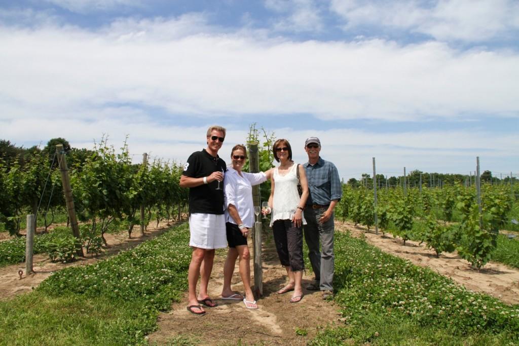 VineyardFun Day 25: Fenn Valley Wine Festival