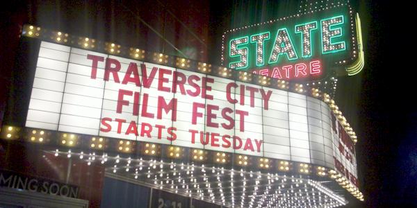 2011 traverse city film festivall starts tuesday Day 53: Traverse City Film Festival