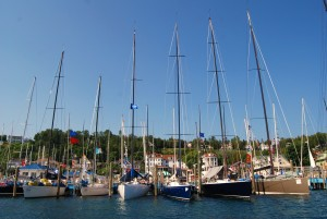 DSC 1271 Day 47: Yacht Races