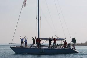 DSC 1310 Day 47: Yacht Races