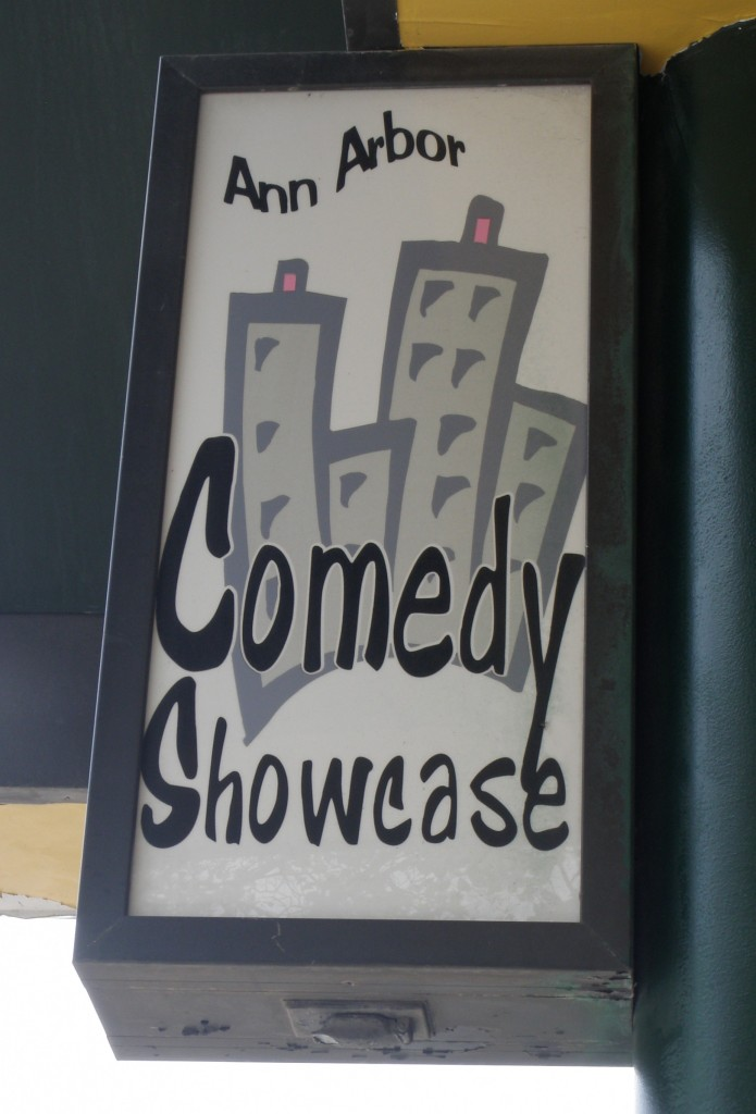 AACS LSRSR BP 024 e1314367103524 Day 82: Ann Arbor Comedy Showcase