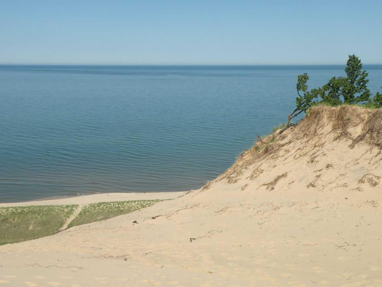 Laketown Beach Holland Michigan
