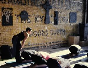 art gallery3 Day 70: Just B Yoga
