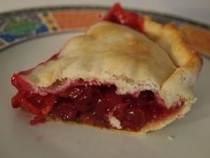 CherryHut slice Day 104: Cherry Hut