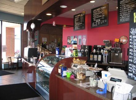 Photo courtesy of Danielle Gordon 2 Day 139: Kahuna Coffee