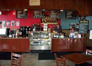 Photo courtesy of Kahuna Coffee 1 Day 139: Kahuna Coffee