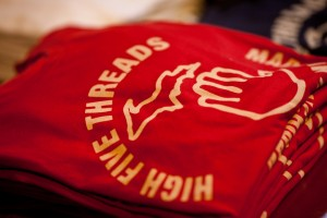 The Awesome Mitten High Five Threads 3 MASSIVE Giveaway