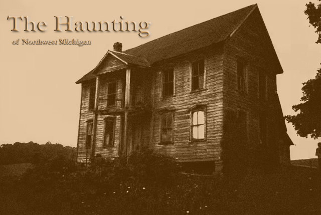 TheHaunting farmhouse Day 148: The Legend of Dogman