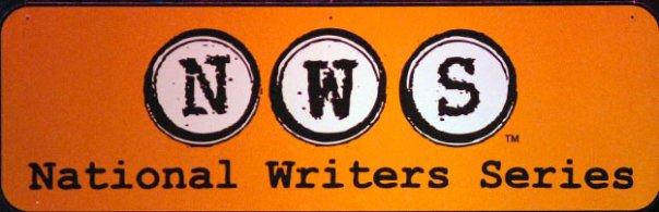 goodlogo Day 145: National Writer's Series