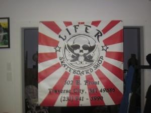 liferbanner Day 133: Lifer Skate Shop