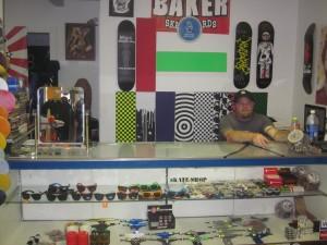owner Day 133: Lifer Skate Shop