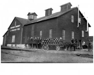 300 Day 154: Cheboygan Brewing Company