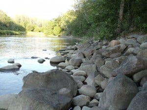 Favorite Outdoor Places - The Awesome Mitten