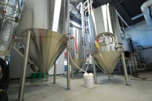 400 Day 154: Cheboygan Brewing Company