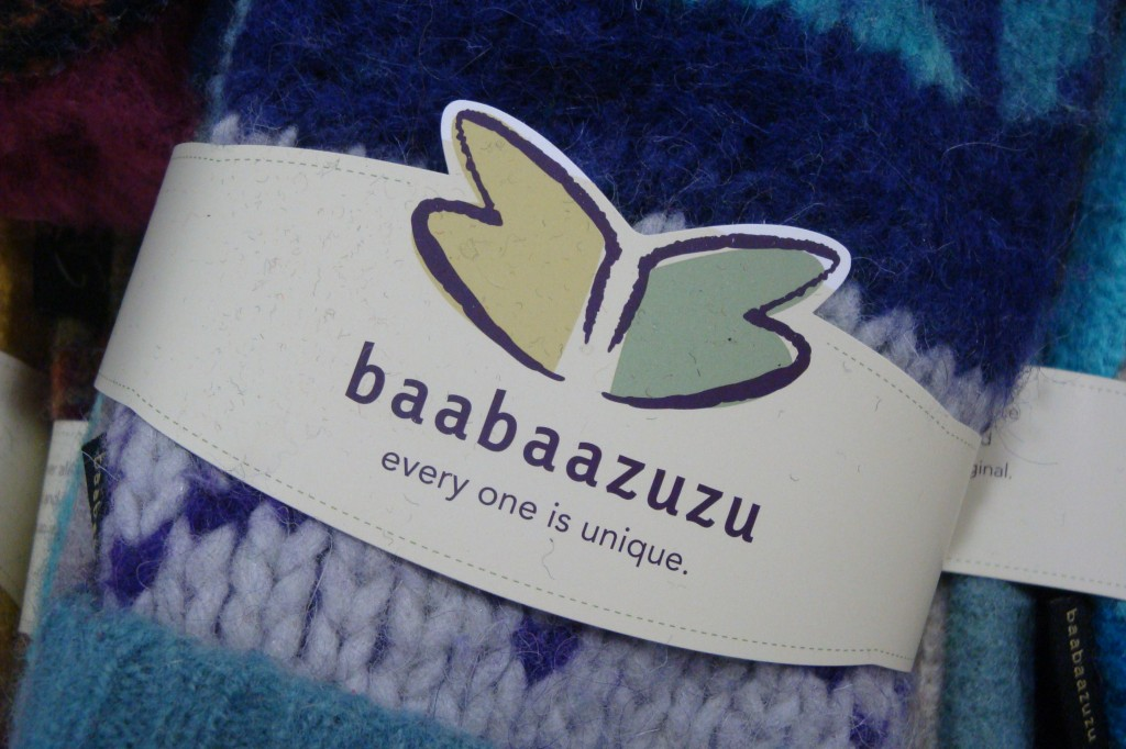 The Awesome Mitten - BaaBaaZuZu