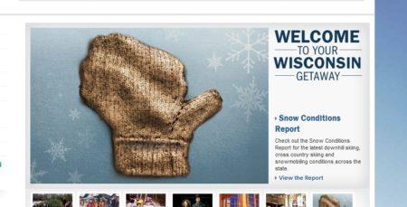 Wisconsin: The Mitten State?