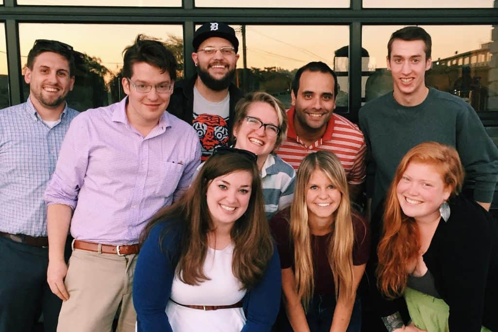 The Awesome Mitten | Contributing to The Awesome Mitten: #TeamAwesome Sept. 2015
