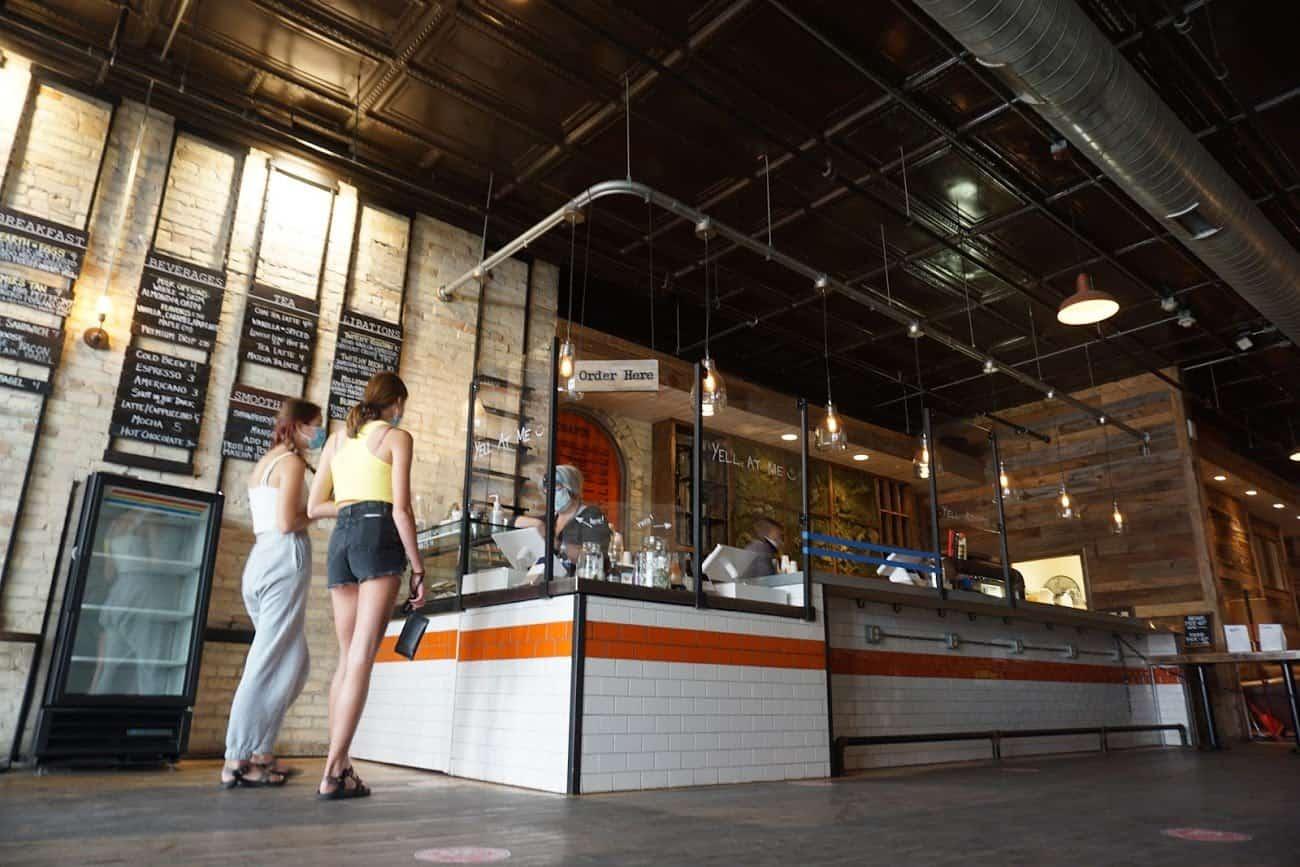 traverse city - brew bar