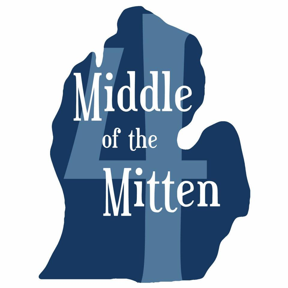 Middle of the Mitten