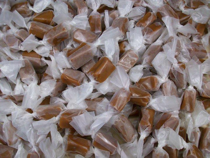 Noteware Candy Company