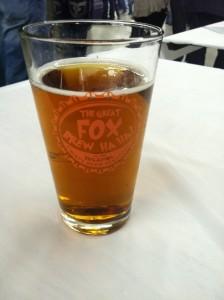 Great Fox Brew Ha Ha