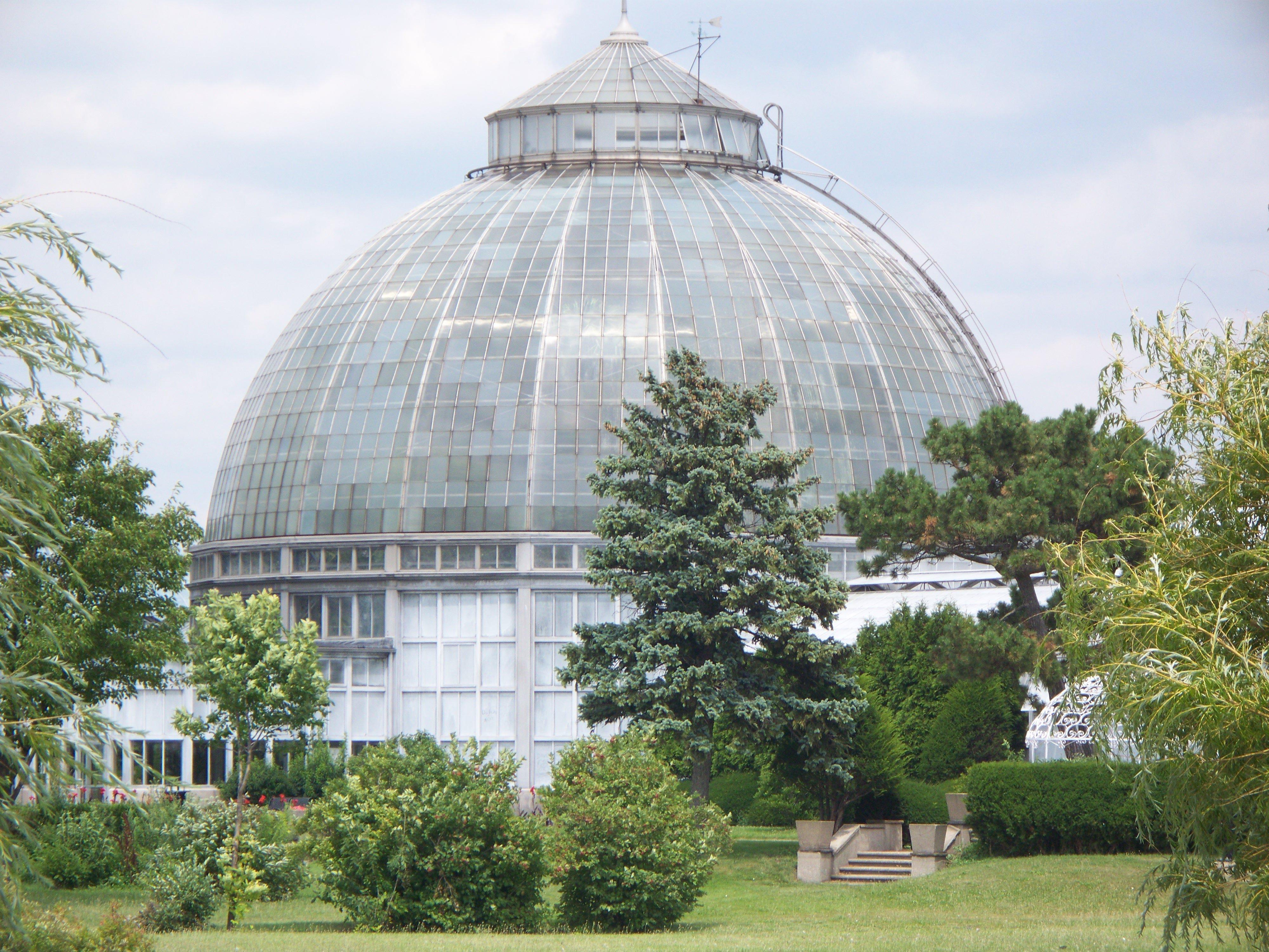 Belle Isle Conservatory