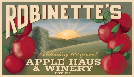 Robinette's Apple Haus & Winery | Grand Rapids, MI