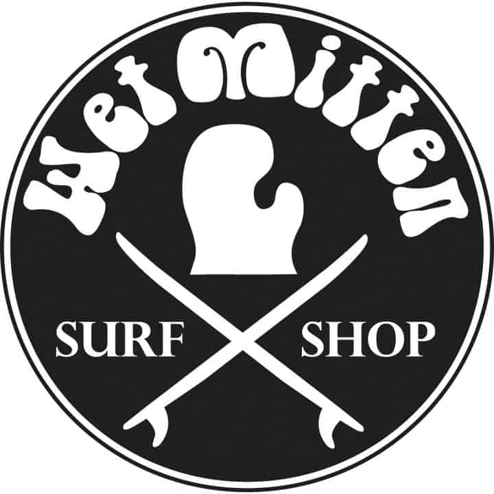 The Awesome Mitten - Wet Mitten Surf Shop