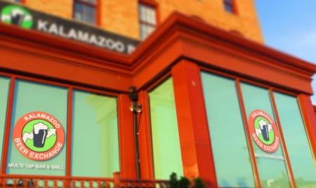 Day 301: Kalamazoo Beer Exchange