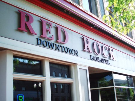 Day 356: Red Rock Barbeque