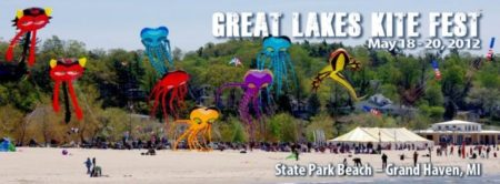 Day 347: Great Lakes Kite Festival