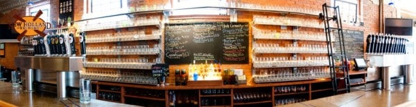 The Awesome Mitten - New Holland Brewing Co.