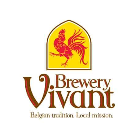 Brewery Vivant: Coq Party