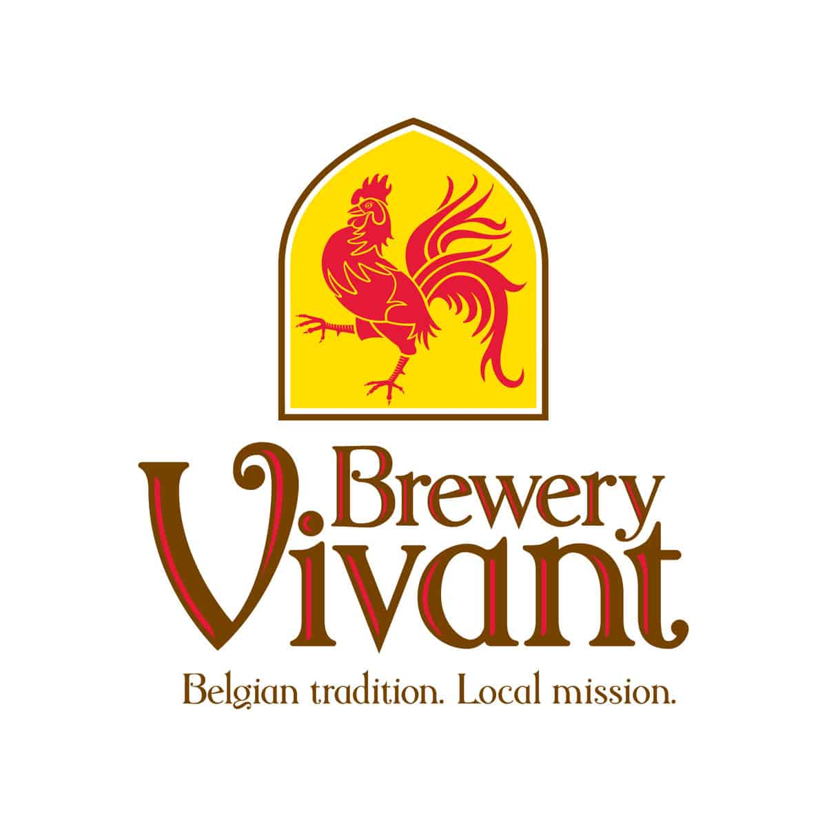 Brewery Vivant - The Awesome Mitten