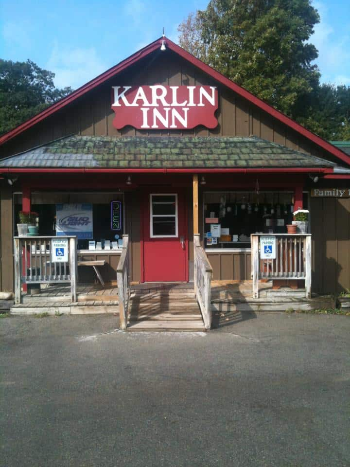 Day 355: Karlin Inn
