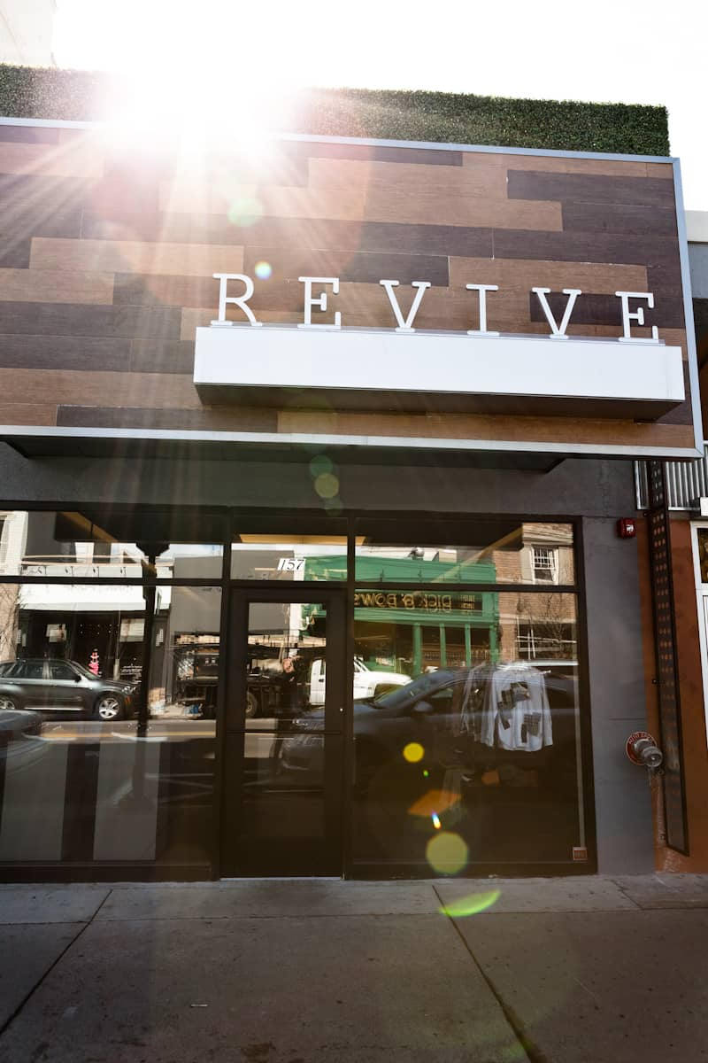 Revive clothing store Women clothing stores