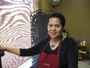 Altu's Ethiopian Cusine - The Awesome Mitten
