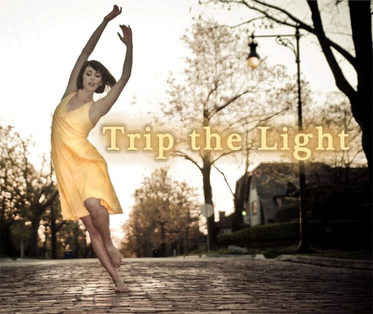 The Awesome Mitten - Trip the Light