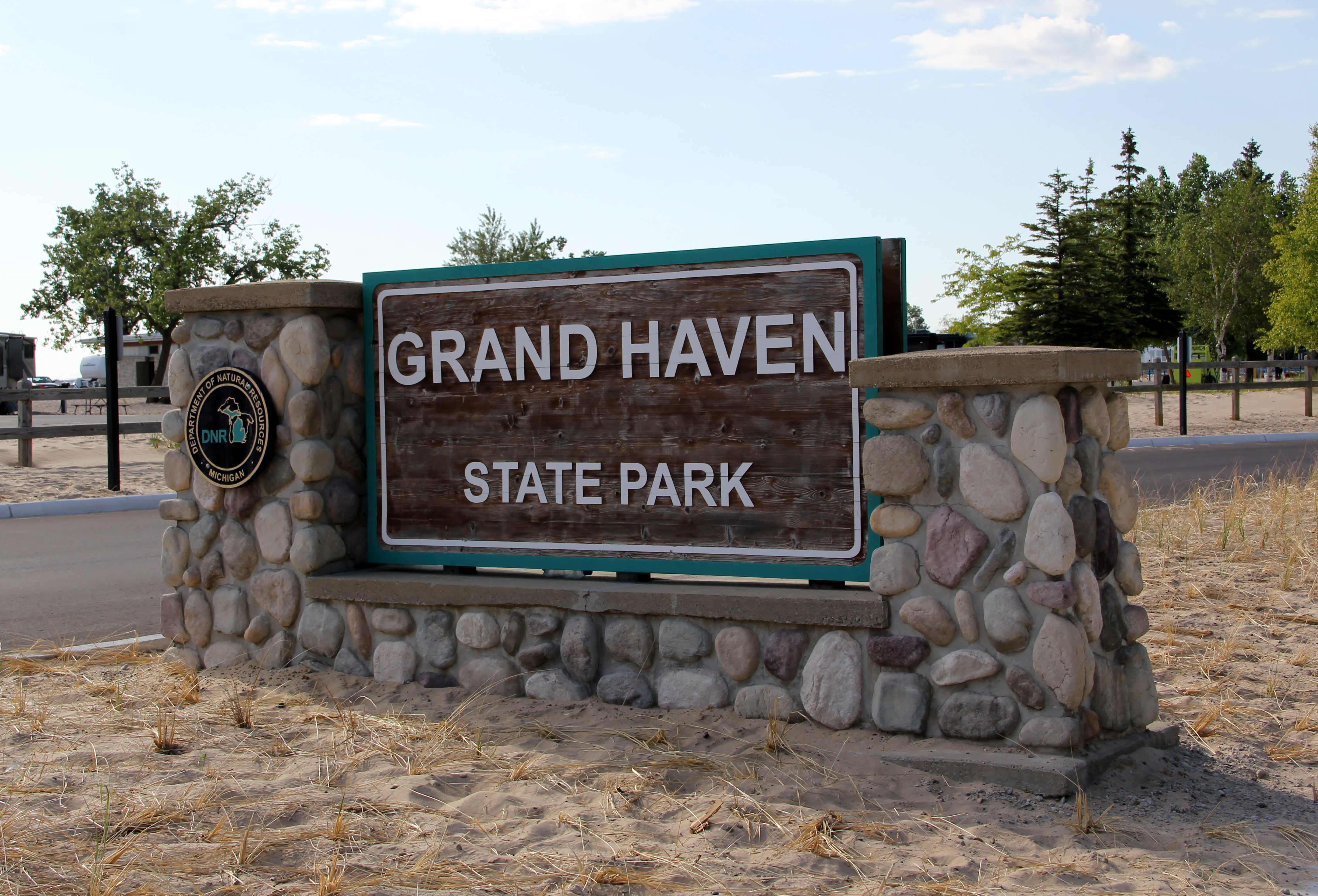Grand Haven State Park Beach Hours