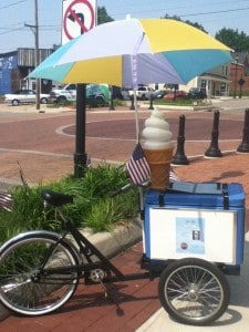 The Awesome Mitten-The Scoop: The Ice Cream Co.