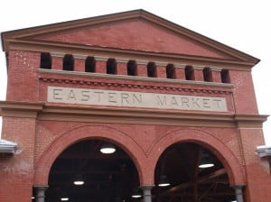 The Awesome Mitten-Eastern Market