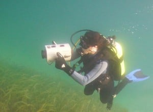 The Awesome Mitten- Scuba Diving the Great Lakes