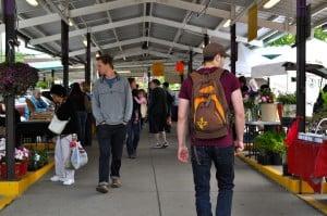 megcorts a2farmersmarket2 Ann Arbor Farmer's Market