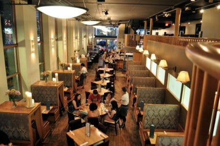 Sava's State Street Cafe