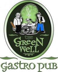 Day 365: The Green Well
