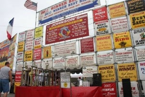 The Awesome Mitten - Kalamazoo RibFest