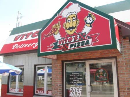 Vito's Pizza
