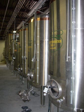 The Right Brain Brewery's New Home